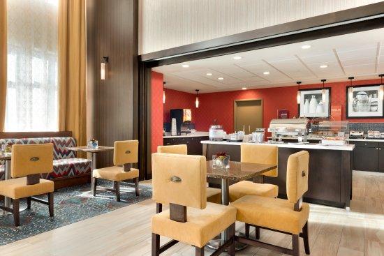 Interior - Picture of Hampton Inn & Suites Monroe - Tripadvisor