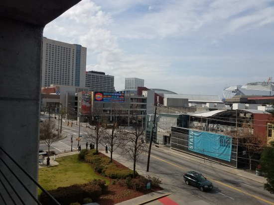 Hilton Garden Inn Atlanta Downtown: 20170330_102016_large.jpg