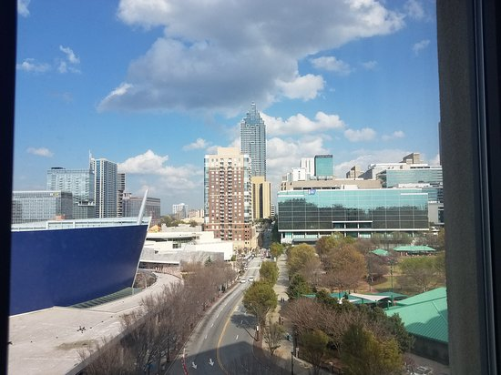 Hilton Garden Inn Atlanta Downtown: 20170328_165356_large.jpg