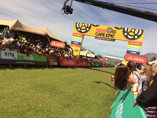 Paarl, Sør-Afrika: photo0.jpg