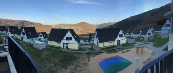 Landal Resort Eifeler Tor Heimbach Duitsland Fotos Reviews En