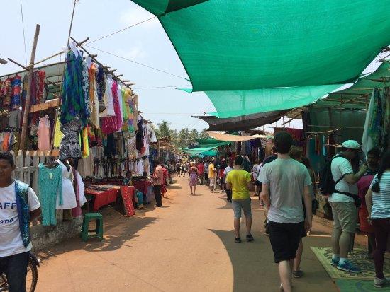 Anjuna, Indien: photo1.jpg