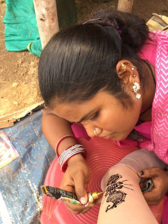 Anjuna, Indien: photo3.jpg
