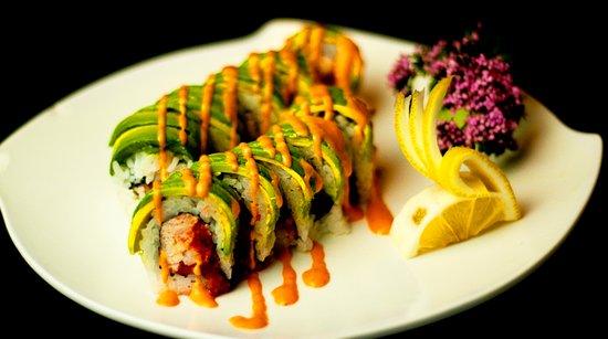 Sushi Omakase 사진