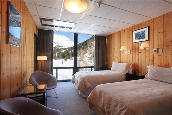 Alta Lodge Photo