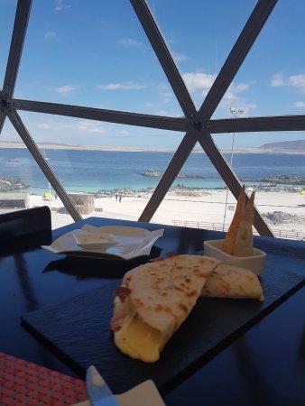 Domo Restaurant Bahia Inglesa 사진