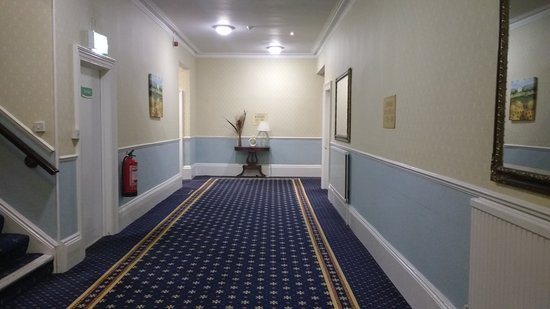 Bay New Southlands Hotel Foto