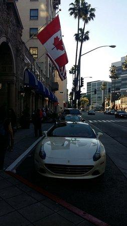 Beverly Hills, Californie : photo1.jpg