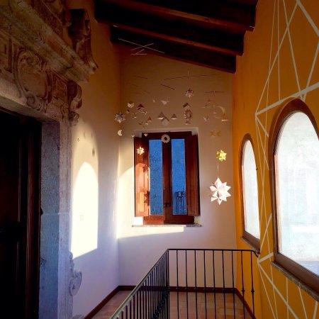 San Marco D'Alunzio, Italia: Museo della Scienza e della Tecnologia