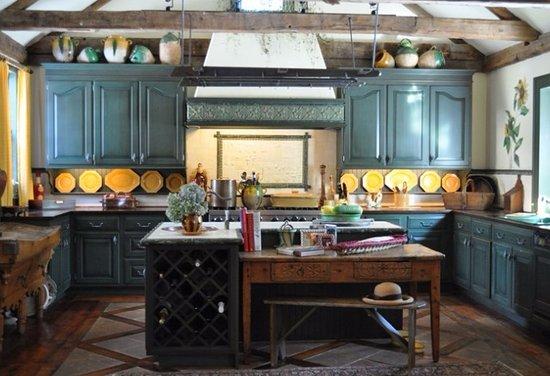 Woodbury, CT: Gourmet Kitchen