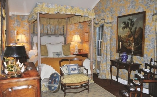 COUNTRY LOFT BED & BREAKFAST - B&B Reviews (Woodbury, CT) - TripAdvisor