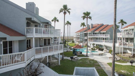 Mustang Island Beach Club Prices Condominium Reviews