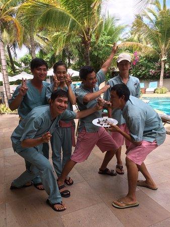 Zdjęcie Mia Resort Mui Ne