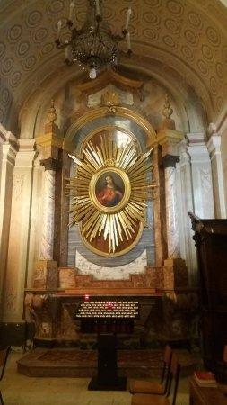Parrocchia di Natività di Maria Vergine