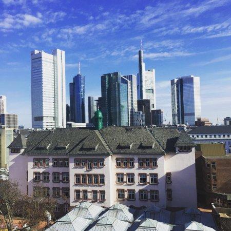 Le Meridien Frankfurt: photo0.jpg