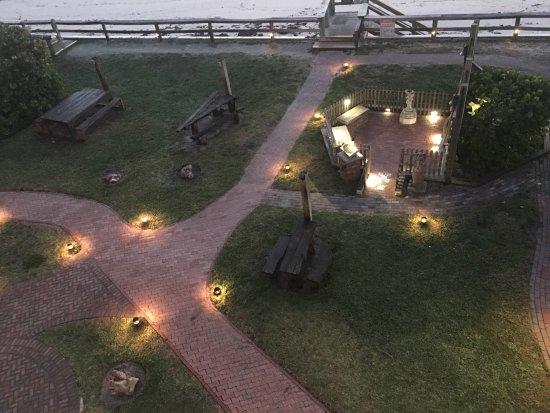Driftwood Resort: photo1.jpg