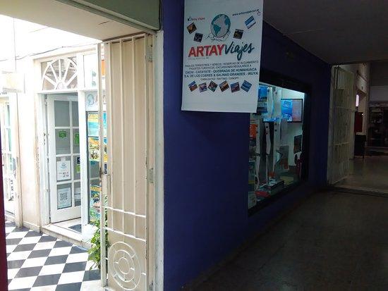 Artay Viajes