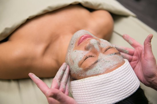 Southbury, CT: Spa Facial