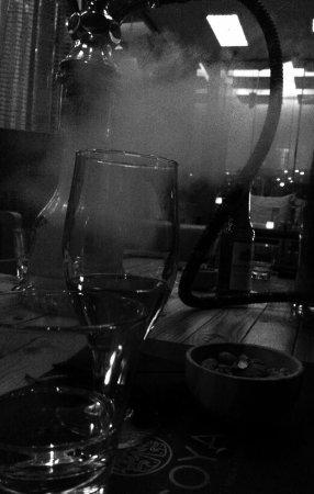 Coya night