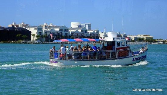StarLite Majesty Dining Cruises