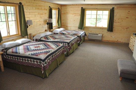 Crane Lake, MN: Room 4