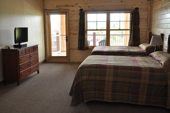 Crane Lake, MN: Room 10