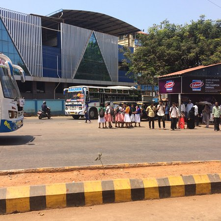 Mangalore Private Day Tours: The mall