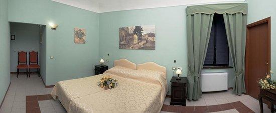 Palazzo Tour d'Eau - Abruzzo Cibus: Room 1
