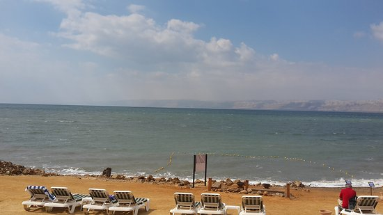 Holiday Inn Resort Dead Sea: 20170320_101132_large.jpg