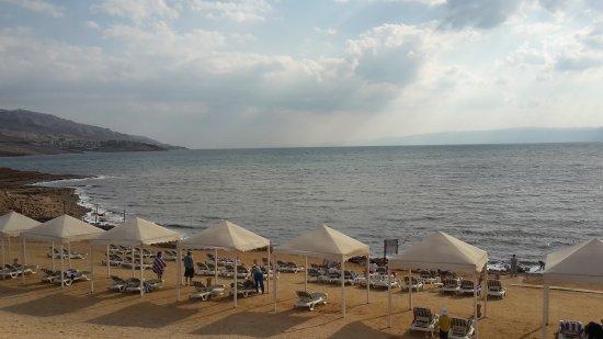 Holiday Inn Resort Dead Sea: 20170316_151817_large.jpg
