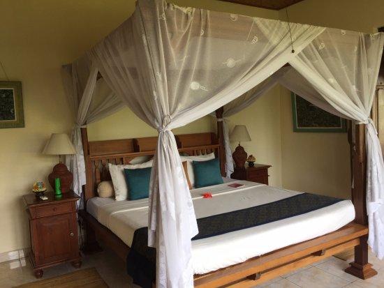 Alam Shanti: Saraswati room