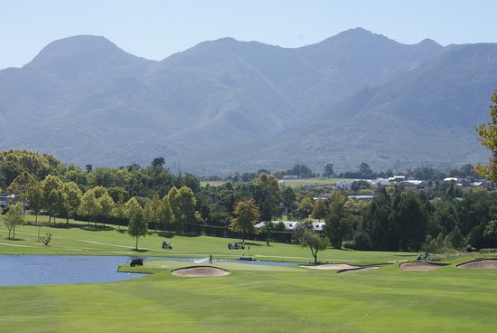 Fancourt Country Club