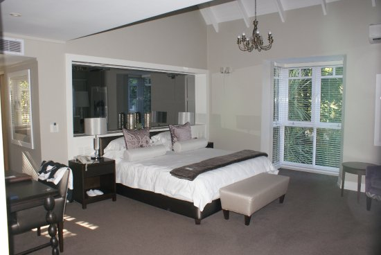 Fancourt Country Club: Soveværelse