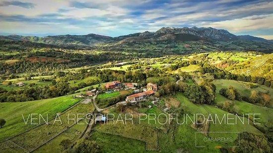 Infiesto, España: Atalaya