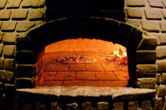 Juanita Diavola: Best pizza in Tulum!
