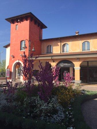 Bagnolo San Vito