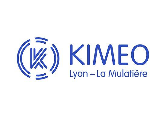 KIMEO Ecole De Parkour Logo Park A Lyon