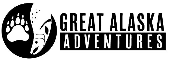 Sterling, AK: Great Alaska Adventures Logo