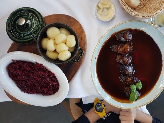 Photo of Polish Restaurant Warszawa Wschodnia Restaurant by Mateusz Gessler at Ul. Mińska 25, Warsaw 03-808, Poland