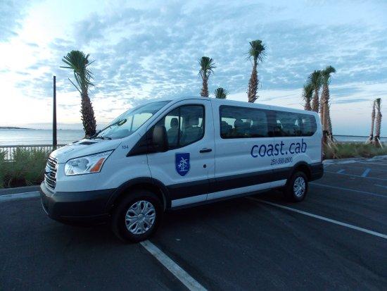 Coast Cab