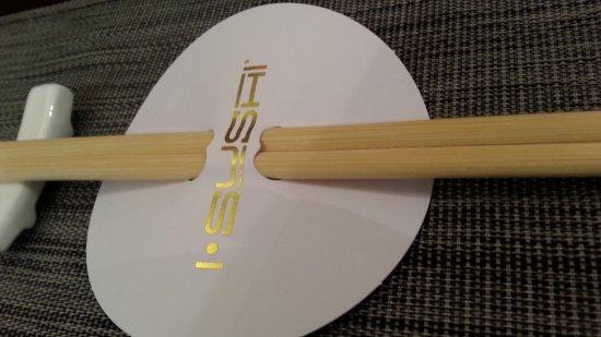 I-Sushi Trieste ภาพถ่าย