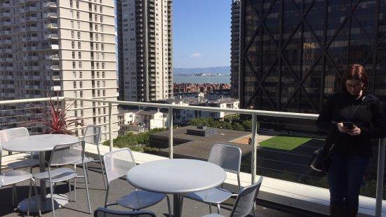 Club Quarters Hotel in San Francisco: photo0.jpg