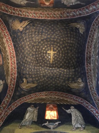 Mausoleo di Galla Placidia: photo1.jpg