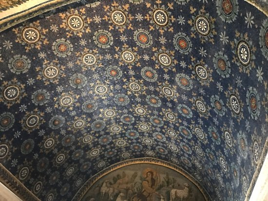 Mausoleo di Galla Placidia: photo2.jpg