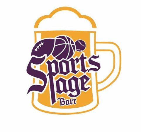 Sports Page Barr, 29 1/2 S. Wisconsin St., Elkhorn, WI