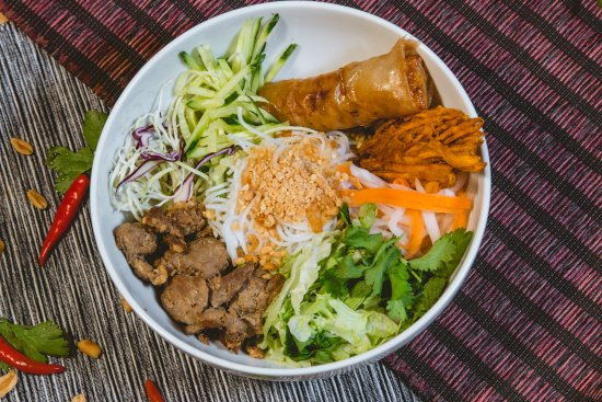 recipe: bun thit nuong recipe [32]