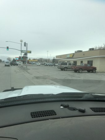 Powell, WY: Street View