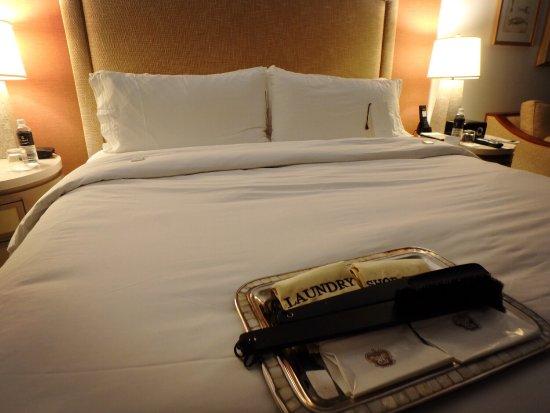普林斯維爾聖瑞吉酒店照片