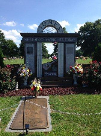 Woodlawn Cemetery Nashville Tn Address Attraction