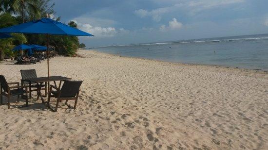 Manuia Beach Resort: 20170318_171558_large.jpg